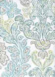Mirabelle Wallpaper Fontaine 2702-22742 By A Street Prints For Brewster Fine Decor